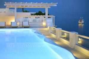 Nissaki Boutique Hotel, Hotel  Platis Yialos Mykonos - big - 108