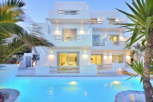 Nissaki Boutique Hotel, Hotel  Platis Yialos Mykonos - big - 107