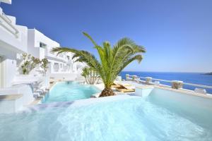 Nissaki Boutique Hotel, Hotel  Platis Yialos Mykonos - big - 111