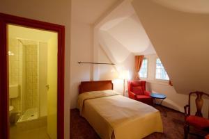 Partvilla Balatonboglar, Hotely  Balatonboglár - big - 6