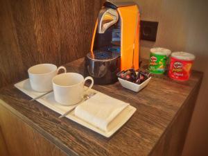 Minibar Als Kühlschrank Nutzen : Disount hotel selection » spanien » nerja » mb boutique hotel
