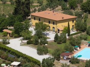 Casa Lecceto