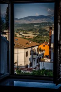B&B Villa Lidia - La Maestra del Borgo, Bed and Breakfasts  Tocco da Casauria - big - 29