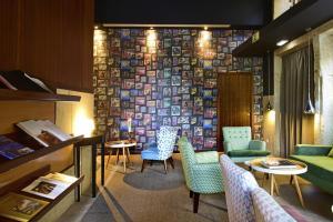 Pestana Vintage Porto Hotel & World Heritage Site, Hotels  Porto - big - 34