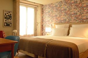 Pestana Vintage Porto Hotel & World Heritage Site, Hotels  Porto - big - 23