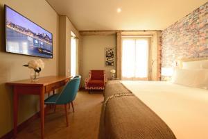 Pestana Vintage Porto Hotel & World Heritage Site, Hotels  Porto - big - 26