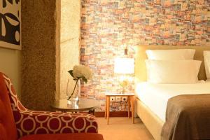 Pestana Vintage Porto Hotel & World Heritage Site, Hotels  Porto - big - 21