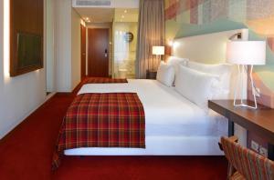 Pestana Vintage Porto Hotel & World Heritage Site, Hotels  Porto - big - 20