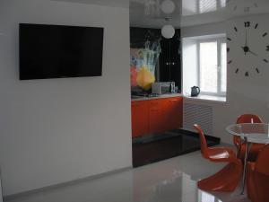 Апартаменты Как дома на Завадского, Владимир