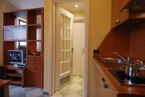 Residence 2Gi, Apartments  Milan - big - 46