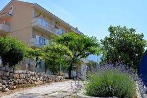 Apartments Antonio, Ferienwohnungen  Tučepi - big - 49