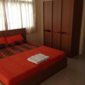 Concordia Guesthouse, Penziony  Jomtien - big - 10