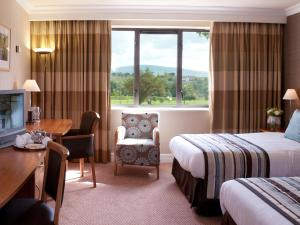 Roe Park Resort, Hotel  Limavady - big - 2