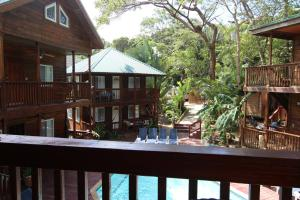 Blue Bahia Resort, Resorts  Sandy Bay - big - 6