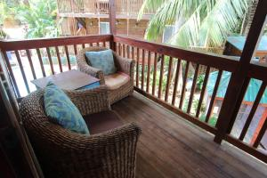 Blue Bahia Resort, Resorts  Sandy Bay - big - 18