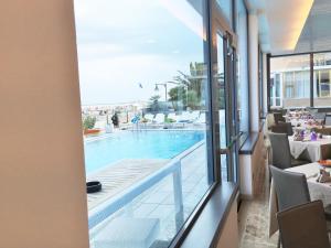 Hotel Delle Nazioni, Hotel  Caorle - big - 34