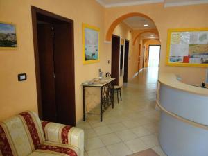 Pensione Affittacamere Miriam, Guest houses  Scalea - big - 2