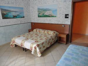 Pensione Affittacamere Miriam, Guest houses  Scalea - big - 15