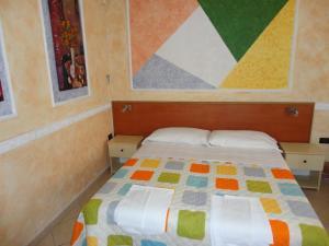 Pensione Affittacamere Miriam, Guest houses  Scalea - big - 12