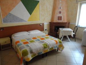 Pensione Affittacamere Miriam, Guest houses  Scalea - big - 10