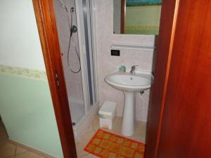 Pensione Affittacamere Miriam, Guest houses  Scalea - big - 3