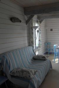 Gîtes Manoir du Buquet, Case vacanze  Honfleur - big - 40