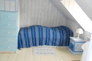 Gîtes Manoir du Buquet, Case vacanze  Honfleur - big - 30