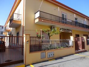 Pensione Affittacamere Miriam, Guest houses  Scalea - big - 23