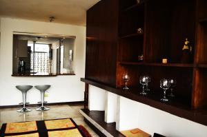 ITSAHOME Aparments Casa del Parque, Apartmanok  Quito - big - 4