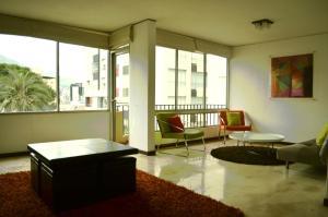 ITSAHOME Aparments Casa del Parque, Appartamenti  Quito - big - 3