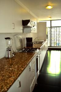 ITSAHOME Aparments Casa del Parque, Appartamenti  Quito - big - 9