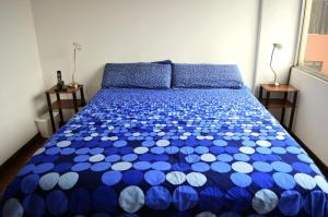 ITSAHOME Aparments Casa del Parque, Appartamenti  Quito - big - 1