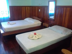Rekona Lodge, Hostels  Gizo - big - 2