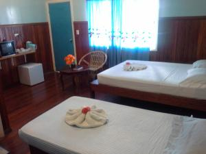Rekona Lodge, Hostels  Gizo - big - 1