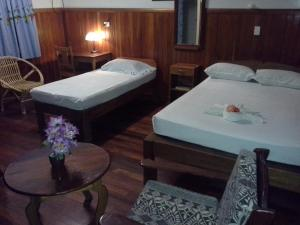 Rekona Lodge, Hostely  Gizo - big - 23