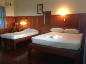 Rekona Lodge, Hostely  Gizo - big - 37