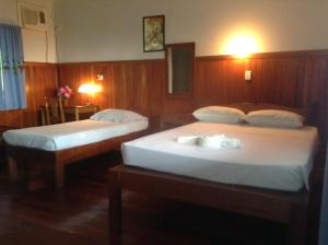 Rekona Lodge, Hostely  Gizo - big - 39