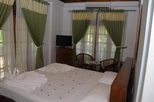 Merit Hotel, Hotels  Anuradhapura - big - 7