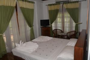 Merit Hotel, Hotels  Anuradhapura - big - 8