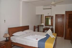 Merit Hotel, Hotels  Anuradhapura - big - 24