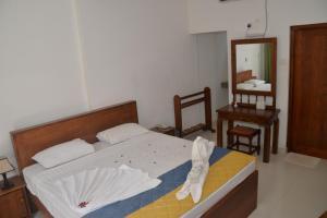 Merit Hotel, Hotels  Anuradhapura - big - 25