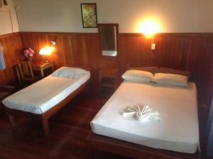 Rekona Lodge, Hostely  Gizo - big - 40