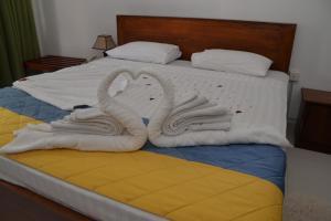 Merit Hotel, Hotels  Anuradhapura - big - 23