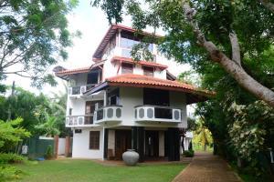 Merit Hotel, Hotels  Anuradhapura - big - 10