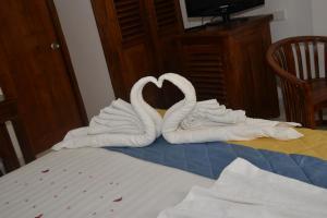 Merit Hotel, Hotels  Anuradhapura - big - 17