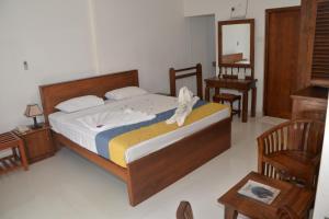 Merit Hotel, Hotels  Anuradhapura - big - 18