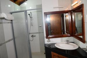 Merit Hotel, Hotels  Anuradhapura - big - 19