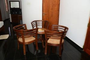 Merit Hotel, Hotels  Anuradhapura - big - 21