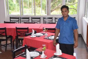 Merit Hotel, Hotels  Anuradhapura - big - 22