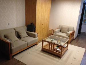 Qingdao Habour Apartment, Appartamenti  Huangdao - big - 6